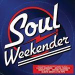Various - Soul Weekender