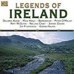 Various - Legends Of Ireland
