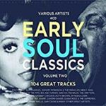 Various - Early Soul Classics Vol. 2