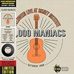10,000 Maniacs - Halloween Live At Disney Institute