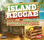 Various - Island Reggae