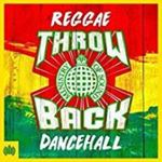 Various - Throwback Reggae Dancehall