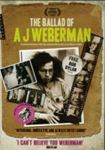 A J Weberman - The Ballad Of A J Weberman
