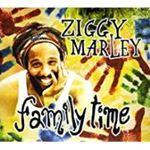 Ziggy Marley - Family Time