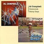 Al Campbell - Rainy Days + Diamonds