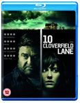 10 Cloverfield Lane [2016] - Mary Elizabeth Winstead