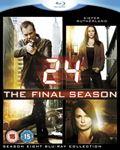 24: Season 8 - Kiefer Sutherland