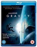 Gravity [2013] - George Clooney