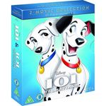 101 Dalmatians 1 & 2 - Rod Taylor