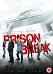 Prison Break: Seasons 1-5 [2017] - Dominic Purcell