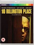 10 Rillington Place [2017] - Richard Attenborough
