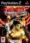 Tekken - 5
