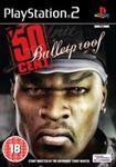 50 Cent Bulletproof - Game
