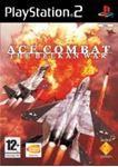 Ace Combat - The Belken War
