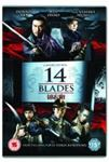 14 Blades [2010] - Donnie Yen
