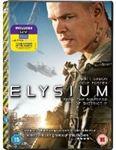 Elysium [2013] - Matt Damon