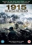 1915: Battle For The Alps - William Moseley