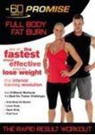 60 Second Promise : Full Body Fat B - Film