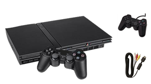 Picture for category PlayStation 2 Hardware