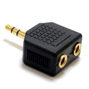 Picture for category Audio Adapters