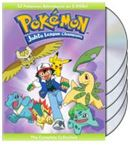 Pokemon: Johto League Champions - Complete Collection