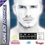 David Beckham - Soccer