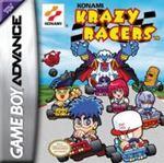 Krazy Racers - Game