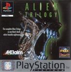 Alien Trilogy - Game
