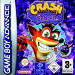 Crash Bandicoot - Fusion