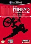 Dave Mirra - Freestyle BMX 2