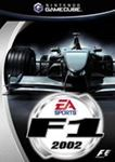 F1 2002 - Game