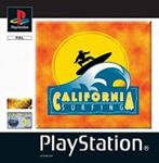 California Surfing - Game