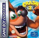 Crash Bandicoot - 2: N Tranced