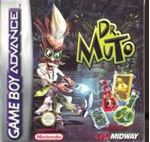 Dr Muto - Game