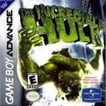 Incredible Hulk - Game
