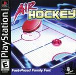 Air Hockey - Game