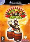 Donkey Konga - Game