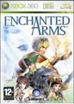 Enchanted Arms - Game