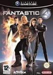 Fantastic Four - Game
