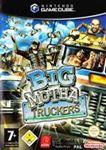 Big Mutha Truckers - Game