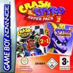 Crash & Spyro - Superpack Vol.2