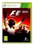 F1 - 2011