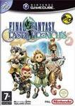 Final Fantasy - Crystal Chronicles