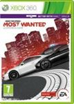 Need for speed - Most Wanted 2012 Version