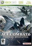 Ace Combat - 6 Fires of Liberation