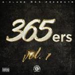 A Class 365 - 365ers Vol 1