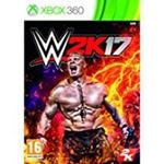 WWE - 2K17
