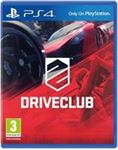 Driveclub - Game
