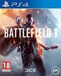 Battlefield 1 - Game
