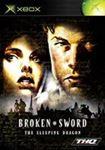 Broken Sword - Sleeping Dragon